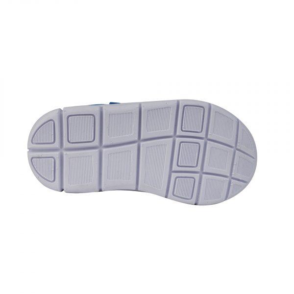 Кроссовки с филоновой подошвой