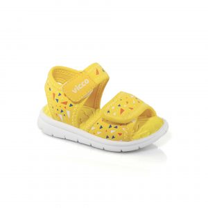 Ультралегкие сандалии Puffy