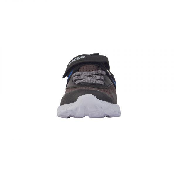 Летние кроссовки с филоновой подошвой