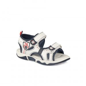 Спортивные сандалии с открытым носом
