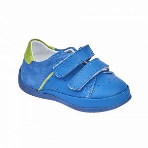 Кожаные ботиночки