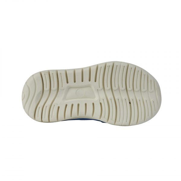 Открытые кожаные кроссовки с филоновой подошвой