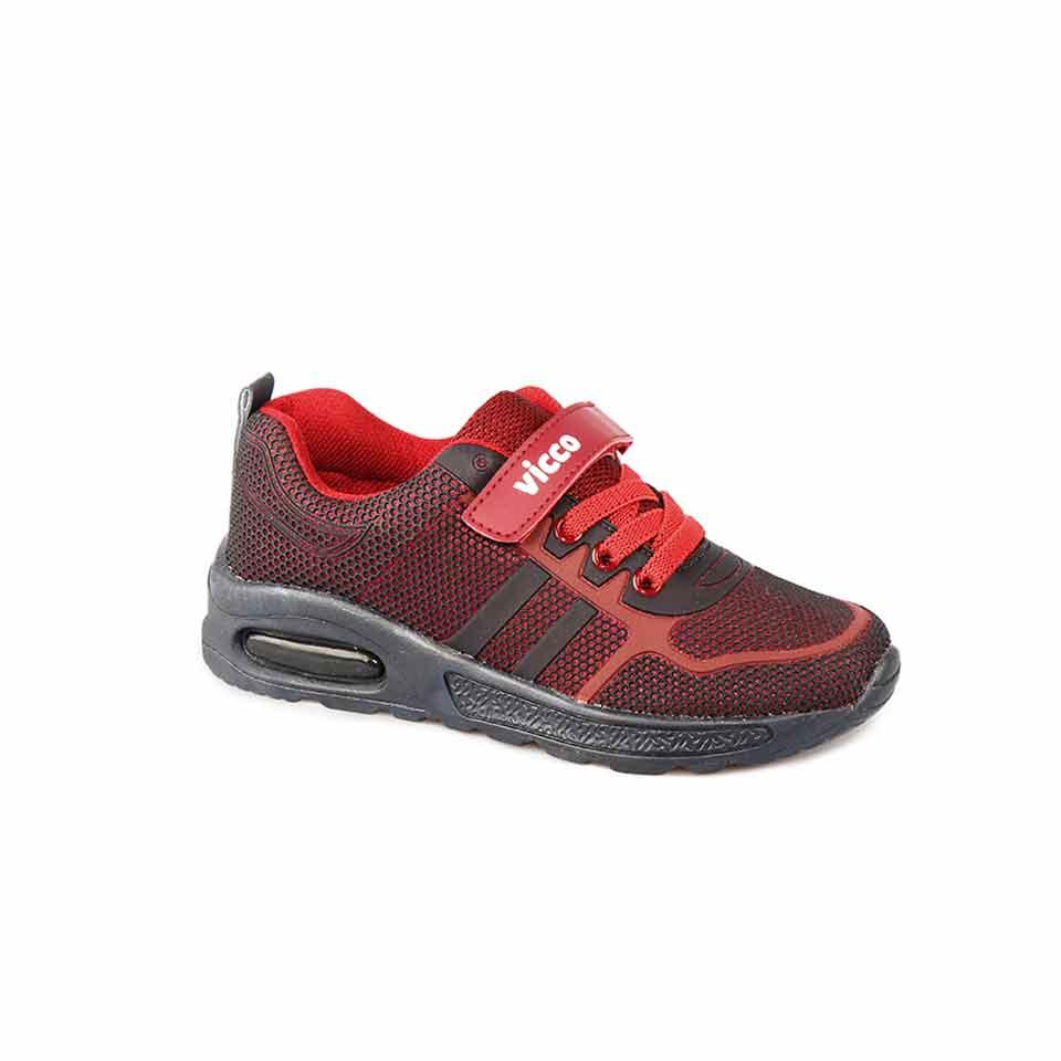 Двухцветные кроссовки