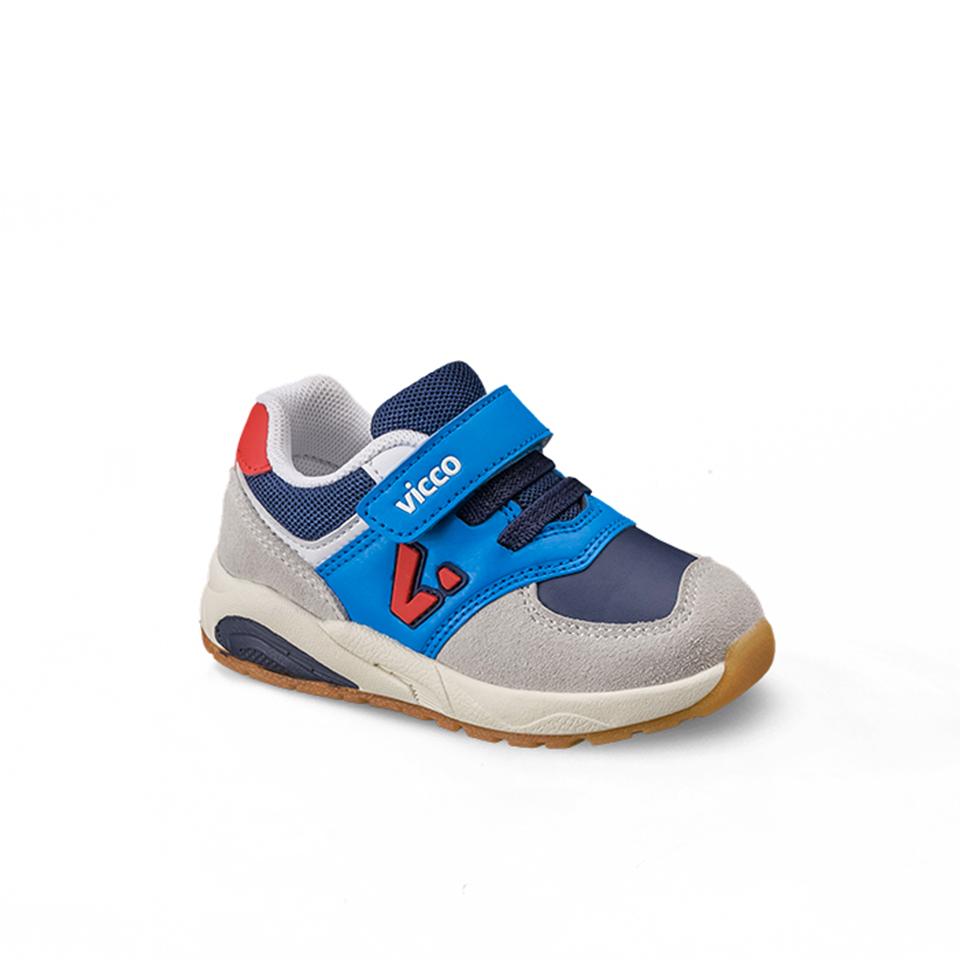 Разноцветные кроссовки с филоновой подошвой