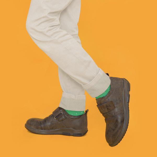 Полуклассические туфли COOL