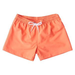 SlipStop Neon Orange Junior Short