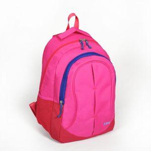 Розовый рюкзак iBag