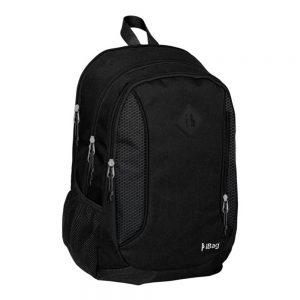 Черный рюкзак iBag