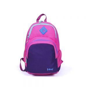 Лиловый рюкзак iBag