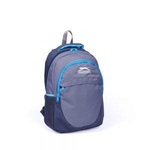 Серый рюкзак Slazenger