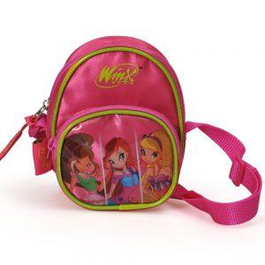 Мини сумка Winx