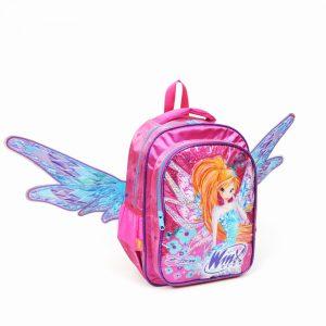 Рюкзак с крыльями Winx