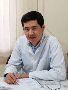 Одилбек Максадович