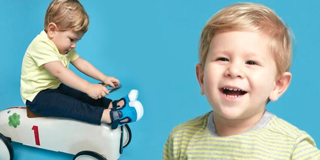 Анатомическая обувь. Руководство по подбору детской обуви