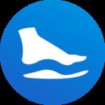 SMART STEP - Анатомические стельки с памятью стопы