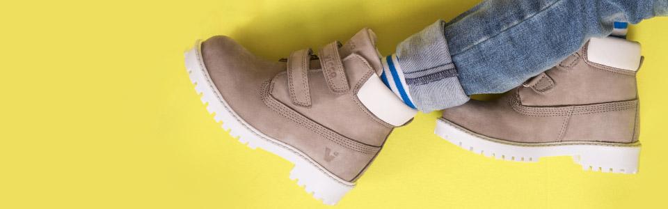 Тренд вне времени - Ботинки