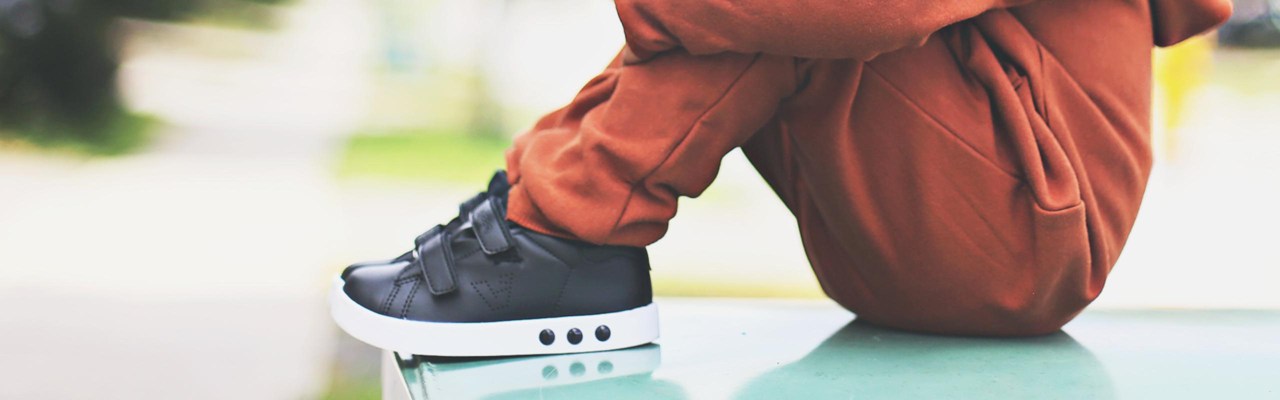 История кроссовок или как правильно подобрать кроссовки