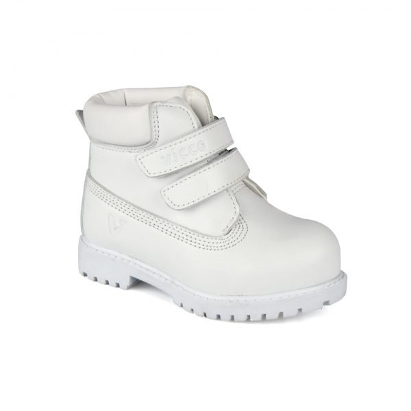 Кожаные ботинки Napa