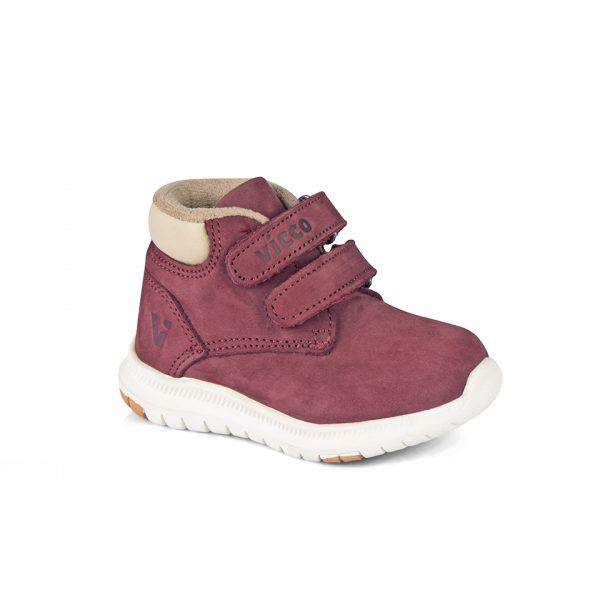 Кожаные ботинки Mirna