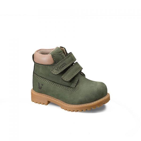 Кожаные ботинки Nulpy