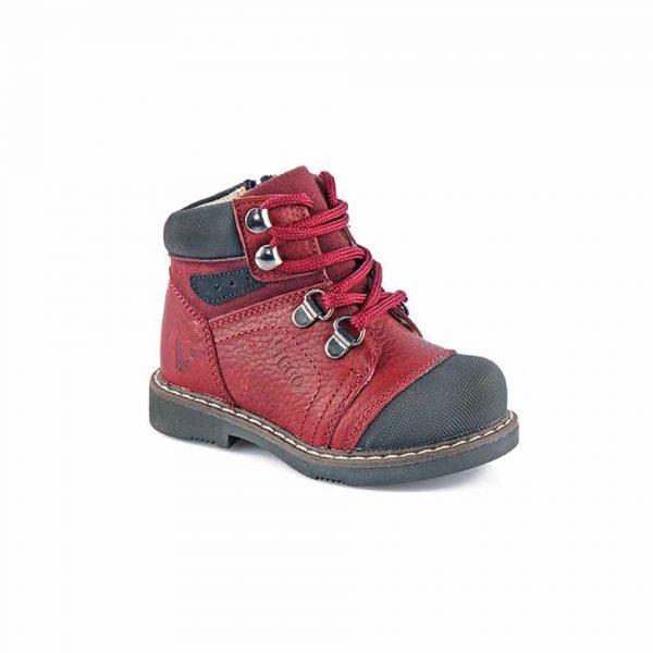 Кожаные ботинки Anker