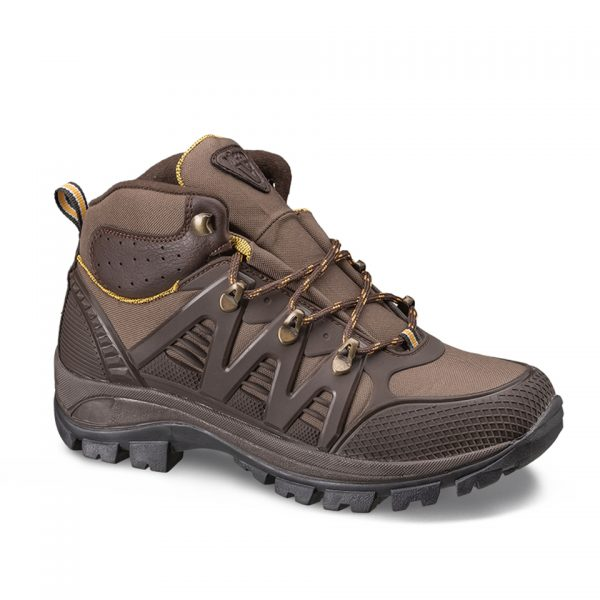 Треккинговые ботинки Foxy