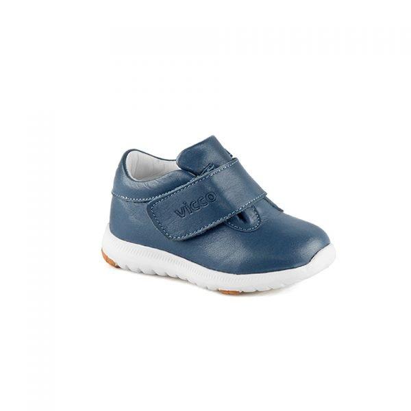 Кожаные ботинки Lois