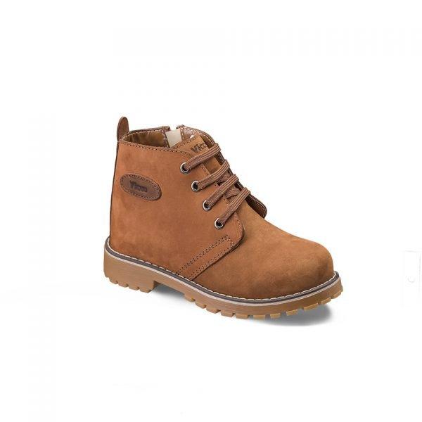 Кожаные ботинки Tvally