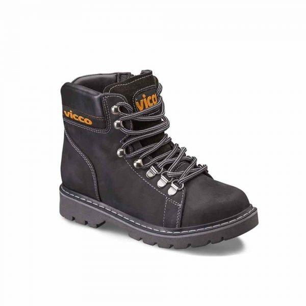 Кожаные ботинки Cadet