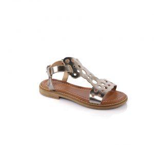 Кожаные сандалии Pozzy
