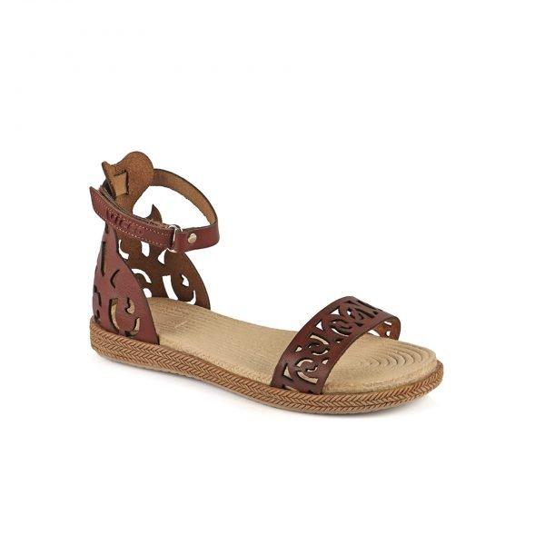 Кожаные сандалии Ariel
