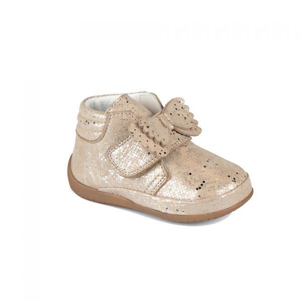 Кожаные кроссовки Zuzu