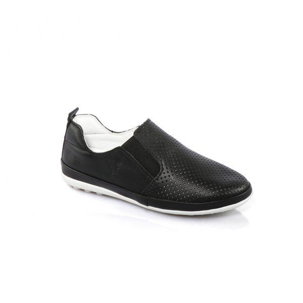 Кожаные туфли Dias