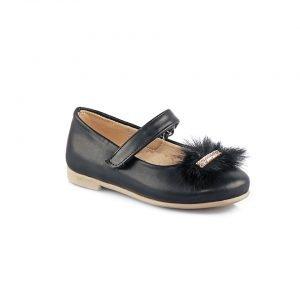 Кожаные ботинки Melvin