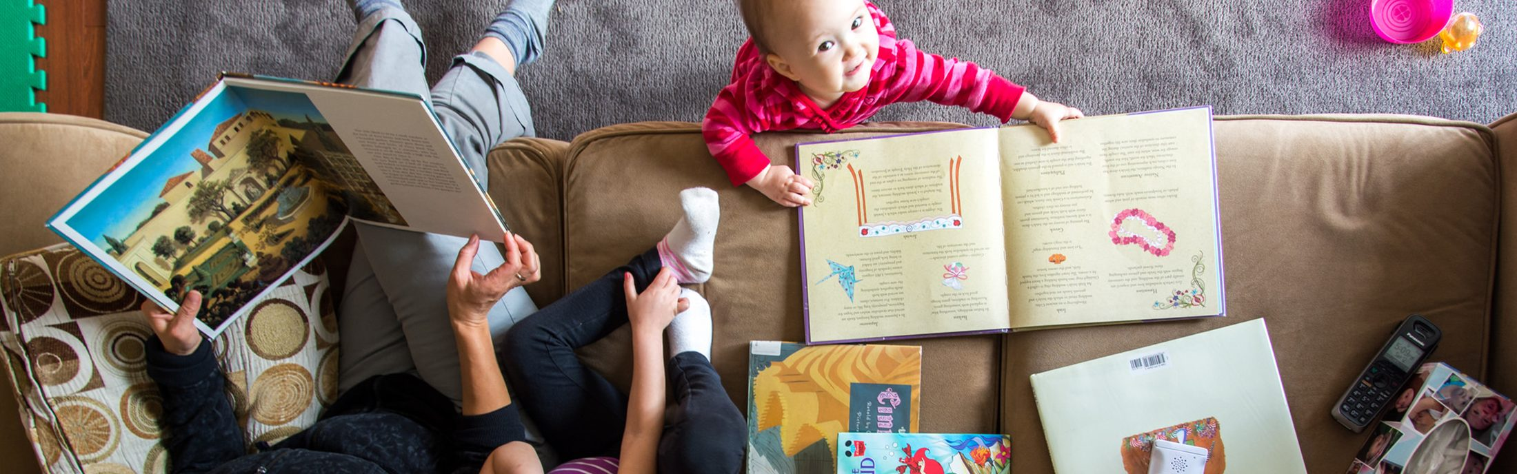 Как подготовить ребенка к пополнению в семье?