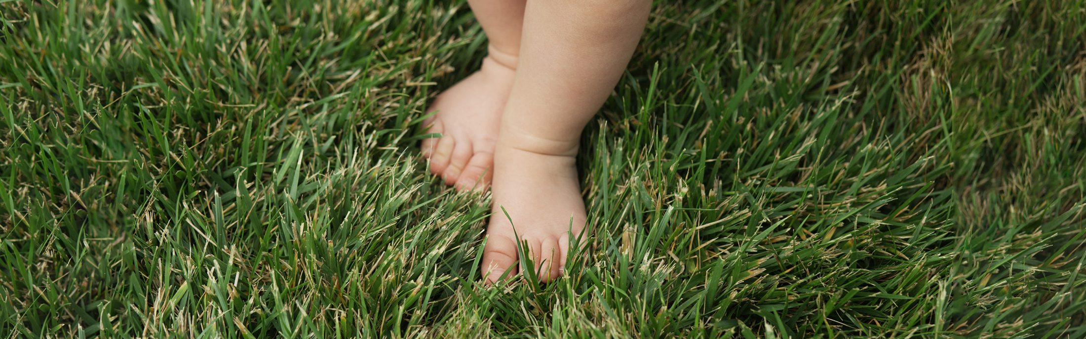 Первые шаги в правильной обуви