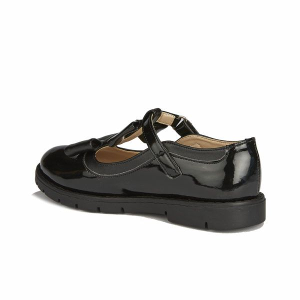 Школьные туфли Serena