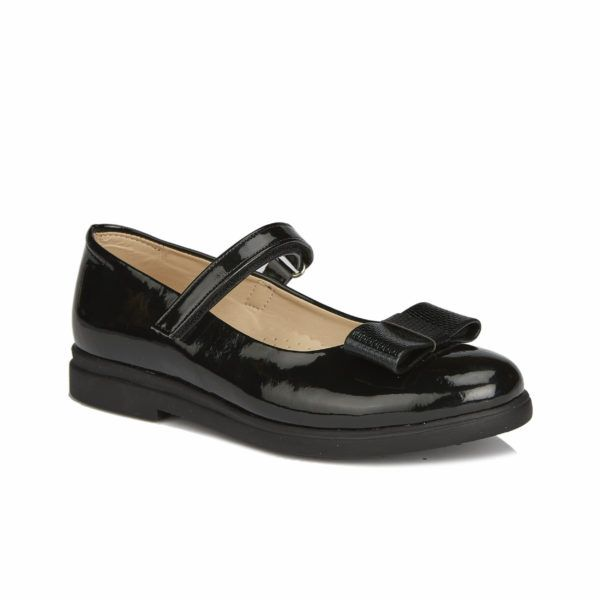 Школьные туфли Nina