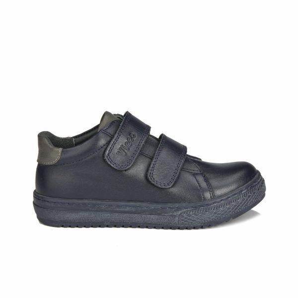 Школьная кожаная обувь Hugo