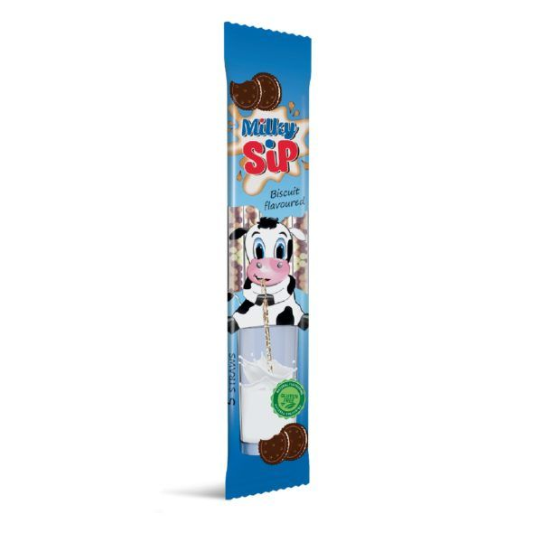 Milky Sip со вкусом печенье
