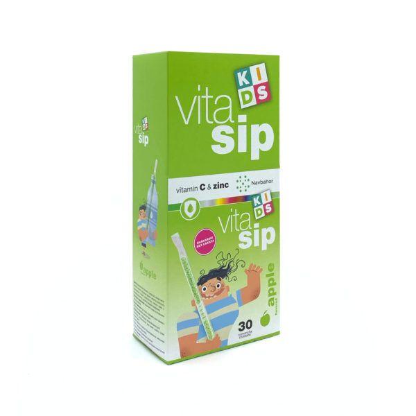 VitaSip со вкусом яблока 1 шт.