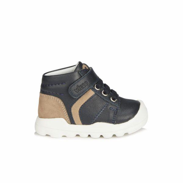 Кожаные кроссовки Bono