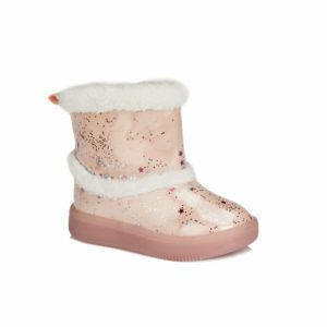 Кожаные ботинки Billy